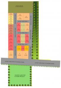 Project Image of 684 - 900 Sq.ft Residential Plot Plot for buy in Ratan Vihar Plots