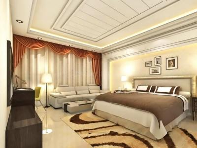 Project Image of 672 - 775 Sq.ft Studio Studio Apartment for buy in AIPL Joy Street