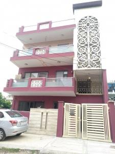Project Image of 0 - 2515 Sq.ft 4 BHK Independent Floor for buy in Ganpati Homes A 2515