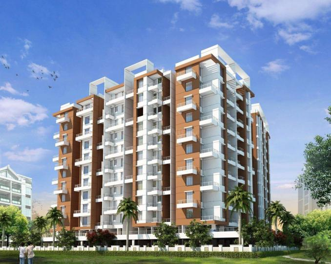 Project Image of 404.72 - 670.16 Sq.ft 1 BHK Apartment for buy in Vision Indramegh
