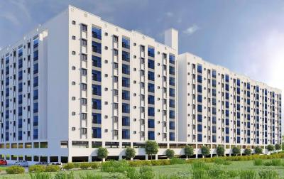 Gallery Cover Image of 1250 Sq.ft 2 BHK Apartment for rent in Shriram Smrithi, BEML Cooperative Society Layout for 14000