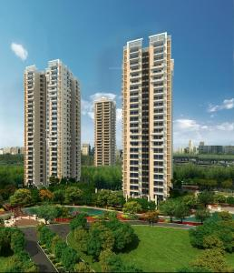Project Image of 875 - 1865 Sq.ft 2 BHK Apartment for buy in Keltech Rize