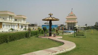 Gallery Cover Image of 1350 Sq.ft 3 BHK Independent Floor for buy in Mehak Eco City Villas, Wave City for 2350000