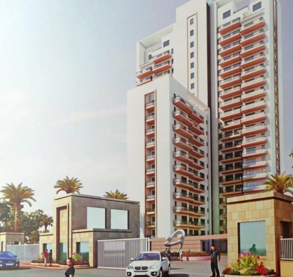 Project Image of 1689.0 - 2600.0 Sq.ft 3 BHK Apartment for buy in Adani Oyster Grande
