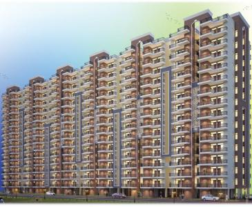 Gallery Cover Image of 450 Sq.ft 1 RK Apartment for buy in Amolik Sankalp, Sector 85 for 1375000