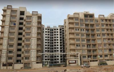 Project Image of 1170 - 1850 Sq.ft 2 BHK Apartment for buy in Shafalya Shlok Parisar