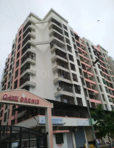 Project Image of 715.0 - 1110.0 Sq.ft 1 BHK Apartment for buy in Shree Ostwal Ostwal Orchid