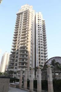 Gallery Cover Image of 1195 Sq.ft 2 BHK Apartment for rent in Ace Golf Shire, Sector 150 for 13000