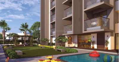 Project Image of 2411.0 - 2782.0 Sq.ft 3 BHK Apartment for buy in Shree Radha Jaldeep Vertex