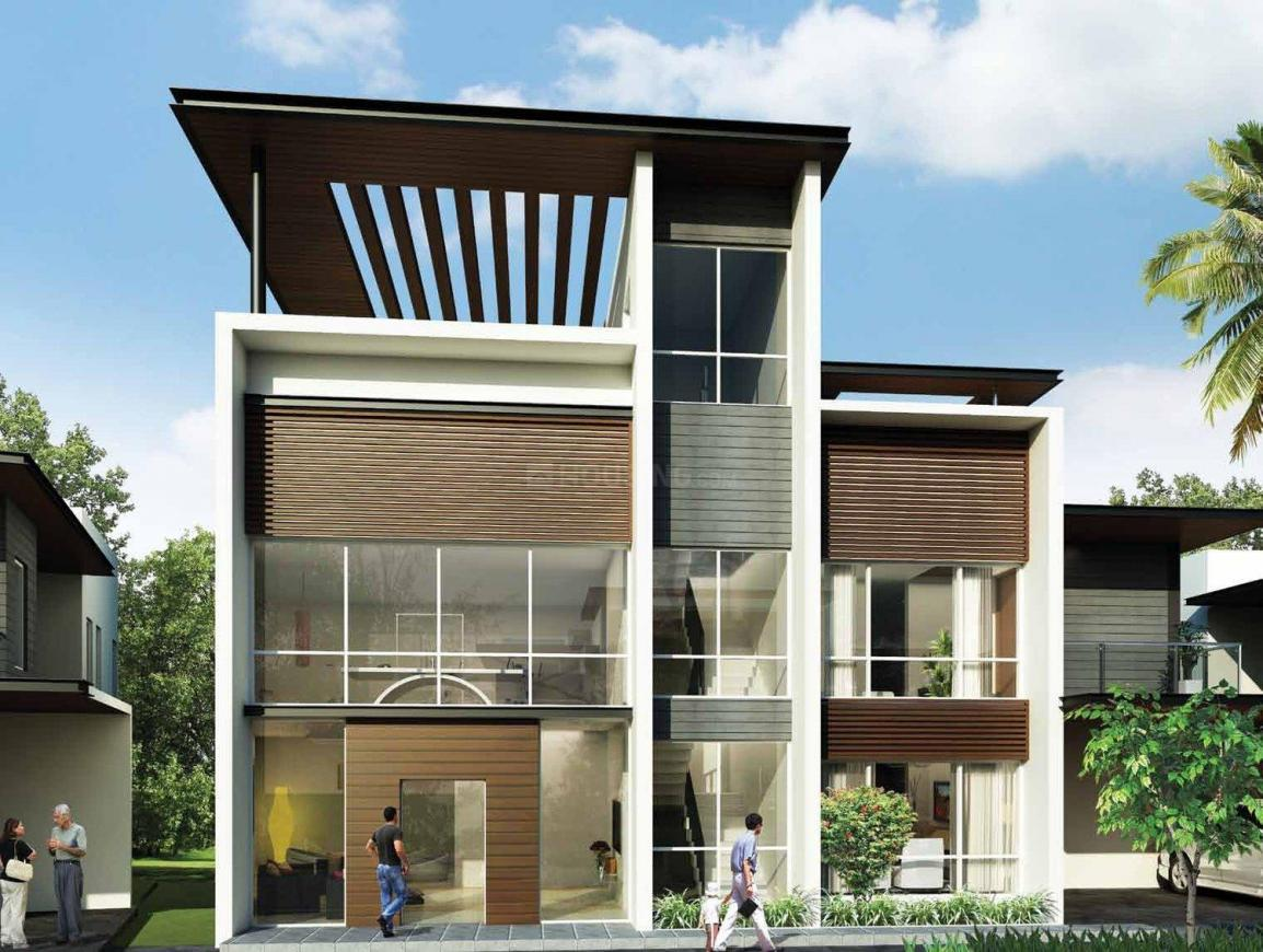 Project Image of 0 - 1600.0 Sq.ft 3 BHK Villa for buy in Radiance Lake Front