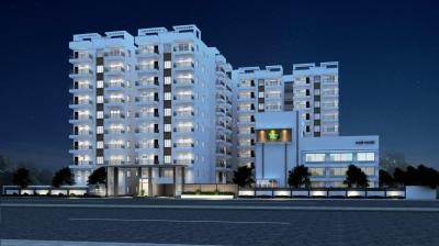 Project Image of 1305.0 - 1399.0 Sq.ft 2 BHK Apartment for buy in Aakriti Honey Dew