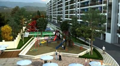 Gallery Cover Image of 1900 Sq.ft 3 BHK Apartment for buy in Golf Estate, Kulhan for 8500000