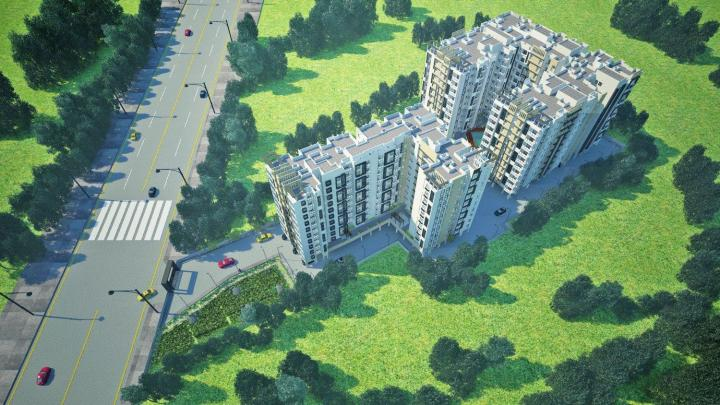 Project Image of 476 - 2663 Sq.ft 1 BHK Apartment for buy in Sidharth Upscale