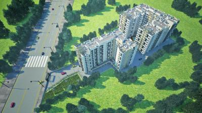 Project Image of 476.0 - 2663.0 Sq.ft 1 BHK Apartment for buy in Sidharth Upscale