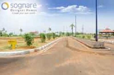 4800 Sq.ft Residential Plot for Sale in Bandlaguda Jagir, Hyderabad