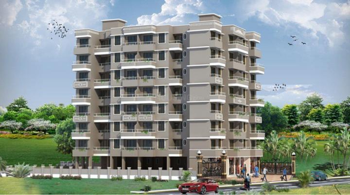 Project Image of 213.02 - 453.48 Sq.ft 1 RK Apartment for buy in Motiram Puram