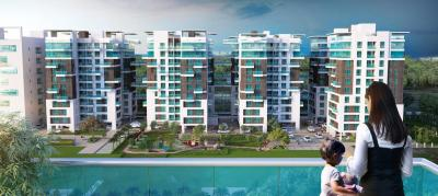 Project Image of 0 - 1852.0 Sq.ft 3 BHK Apartment for buy in Arch Starwood