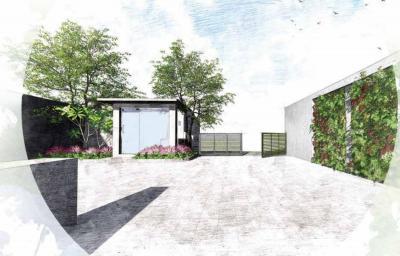 कुन्दन ला वेंटाना फेज 2 में खरीदने के लिए 1208.0 - 1478.0 Sq.ft 3 BHK अपार्टमेंट प्रोजेक्ट  की तस्वीर