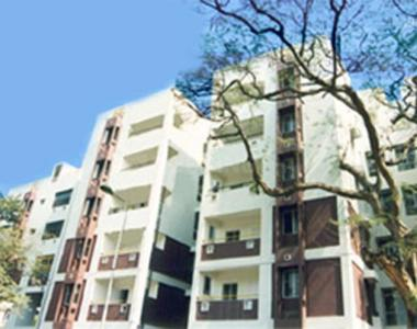 Gallery Cover Image of 1330 Sq.ft 2 BHK Apartment for buy in Belani Tolly Gardens, Regent Park for 7500000
