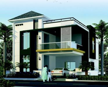 Project Image of 2500 - 3080 Sq.ft 3 BHK Villa for buy in Prekon MJS Lake Front