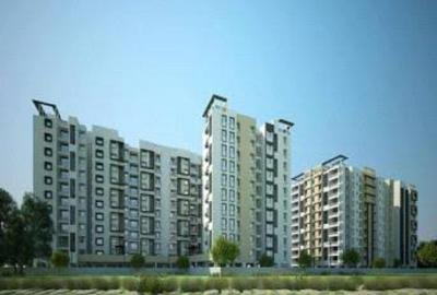 Project Image of 389.0 - 1032.0 Sq.ft 1 BHK Apartment for buy in Salarpuria Sattva Misty Charm