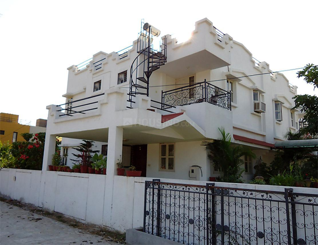 Project Image of 950.0 - 1350.0 Sq.ft 2 BHK Villa for buy in Nilamber Nilamber III