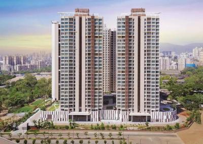 Project Image of 450.0 - 1686.0 Sq.ft 1 BHK Apartment for buy in Kalpataru Parkcity
