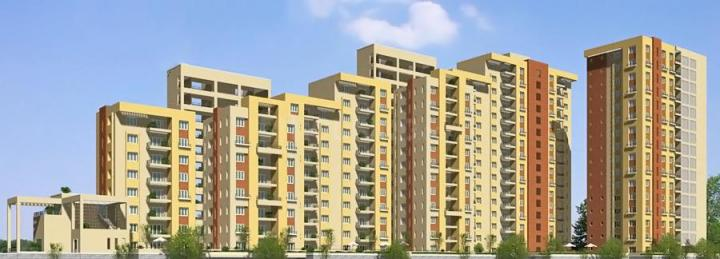 Project Image of 625.0 - 1020.0 Sq.ft 1 BHK Apartment for buy in Supertech Belfair