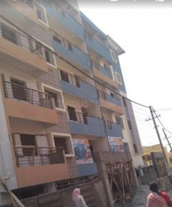 Project Image of 1050.0 - 1300.0 Sq.ft 2 BHK Apartment for buy in SLV Ganga Nivas