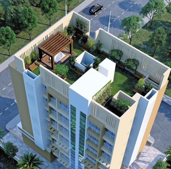Project Image of 138.53 - 274.69 Sq.ft 1 RK Apartment for buy in Pratham Sky Garden
