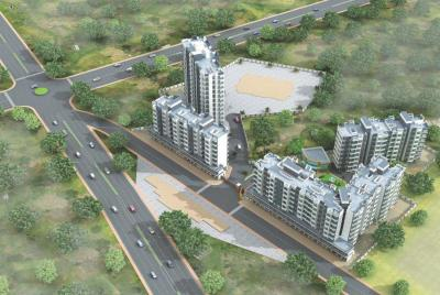 Gallery Cover Image of 681 Sq.ft 1 BHK Apartment for rent in Ambernath East for 7000
