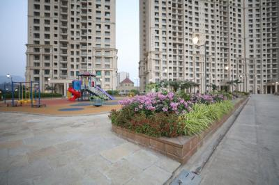 Gallery Cover Image of 1927 Sq.ft 3 BHK Apartment for rent in Fortune City, Panvel for 20000