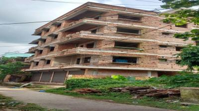 Gallery Cover Image of 1440 Sq.ft 4 BHK Independent House for buy in Reliable Cilicon Plaza, Sodepur for 8500000