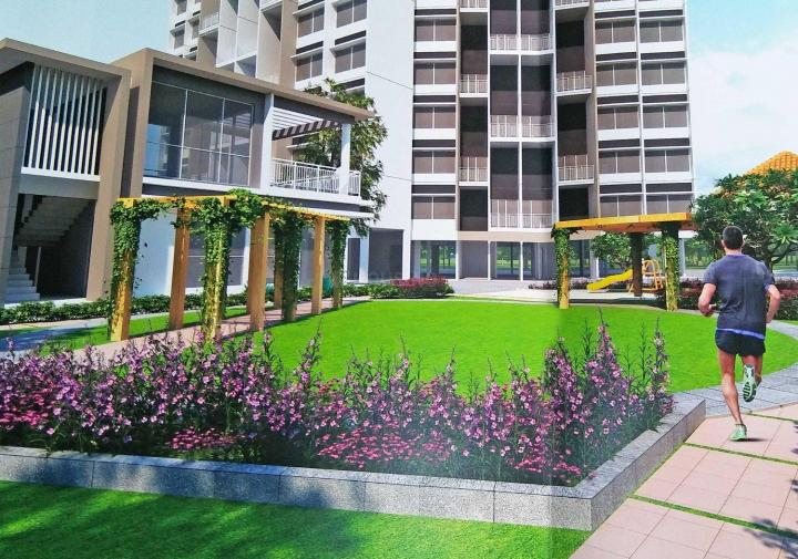 Project Image of 368.0 - 532.0 Sq.ft 1 BHK Apartment for buy in Gagan Tisha