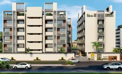 Project Image of 2358.0 - 3330.0 Sq.ft 3 BHK Apartment for buy in Maan Maan Two