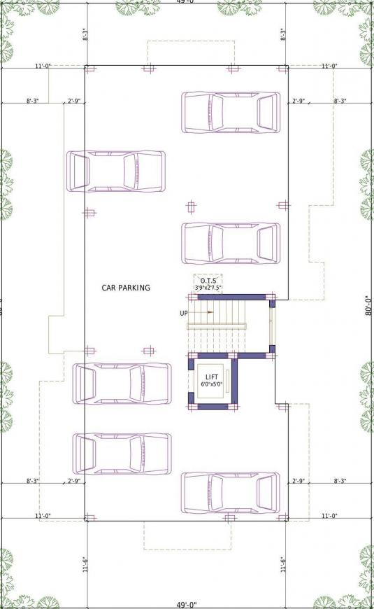 Project Image of 1450.0 - 2325.0 Sq.ft 3 BHK Apartment for buy in Pushkar Charlotte