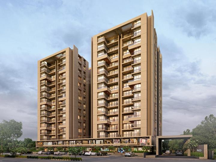 Project Image of 1872.0 - 1926.0 Sq.ft 3 BHK Apartment for buy in Pravesh