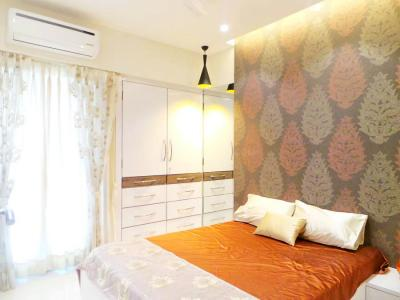 Gallery Cover Image of 680 Sq.ft 1 BHK Apartment for rent in Squarefeet Ace Square, Kasarvadavali, Thane West for 12000