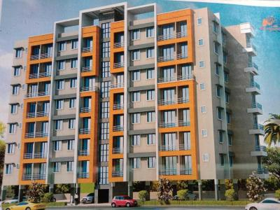 Project Image of 237.0 - 520.0 Sq.ft 1 RK Apartment for buy in Mangal Murti Heights