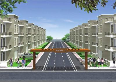 1200 Sq.ft Residential Plot for Sale in Sector 57, Faridabad