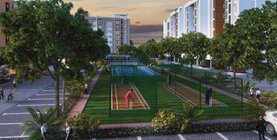 Gallery Cover Image of 1035 Sq.ft 2 BHK Apartment for buy in Shriram Joy at Shriram Temple Bells, Perumanttunallur for 4700000