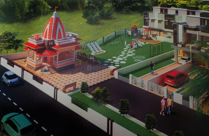 Project Image of 0 - 1410 Sq.ft 3 BHK Row House for buy in Gokul Dham