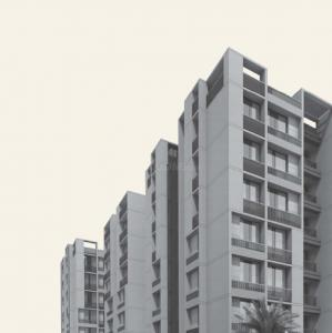 Project Image of 1026 - 1071 Sq.ft 2 BHK Apartment for buy in Ashapura Samanvay Residency
