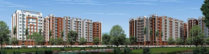 Project Image of 805 Sq.ft 2 BHK Apartment for rentin Kapra for 10000