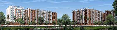 Gallery Cover Image of 895 Sq.ft 2 BHK Apartment for rent in Janapriya Lake Front by Janapriya Engineers Syndicate, Kapra for 8500