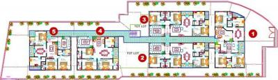 Project Image of 2141 - 2514 Sq.ft 3 BHK Apartment for buy in Elite Harmony Prestige