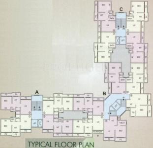 रश्मि लेक व्यू में खरीदने के लिए 211.0 - 420.0 Sq.ft 1 BHK अपार्टमेंट प्रोजेक्ट  की तस्वीर