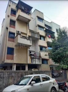Project Image of 0 - 731 Sq.ft 1 BHK Apartment for buy in Shitole Sai Sarth Residency