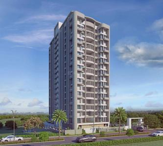 Project Image of 1007 - 1656 Sq.ft 1.5 BHK Apartment for buy in Rucha Vantage