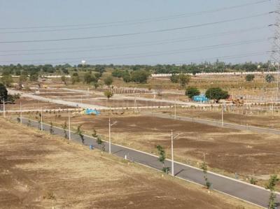 Project Image of 540 - 4046 Sq.ft Residential Plot Plot for buy in Hiranandani Loftline Plot